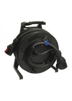 JUMBO® L CEE-Verlängerungtrommel - Nennspannung 400 V - Nennstrom 16 A