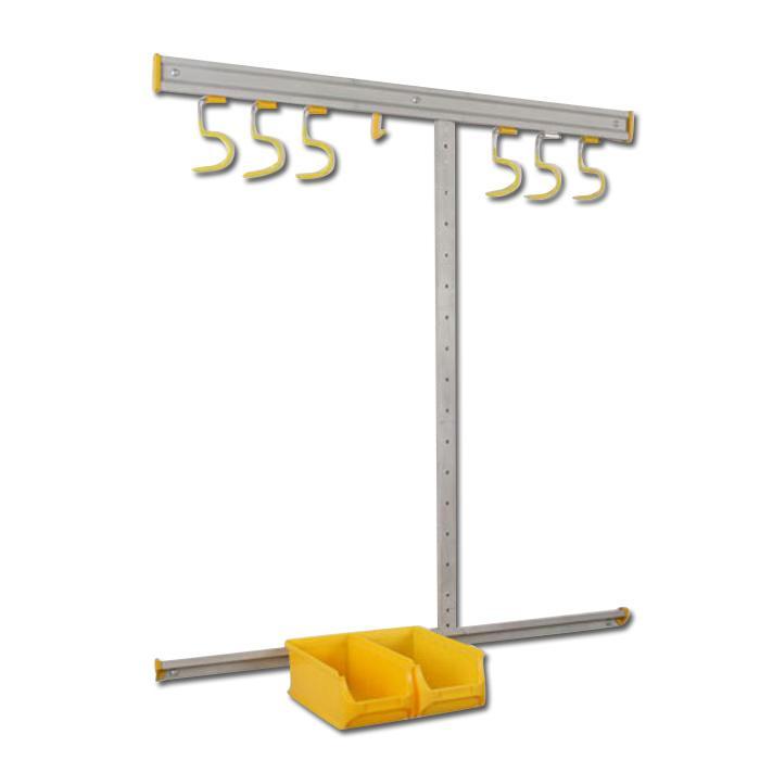 2338aa97a Wall monteringssæt StorePlus Set Have 35 - Have Set - 35-Piece