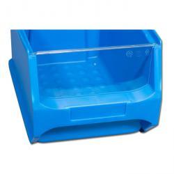 Steckscheibe ProfiPlus GripBox 3 Shield - für ProfiPlus GripBox 3 - Farbe transparent - 4 Stk.