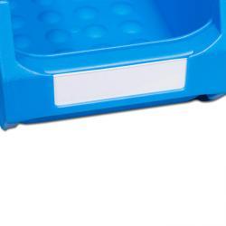 Einstecketiketten ProfiPlus GripBox 2 Label - 20 Etiketten und Folienscheiben