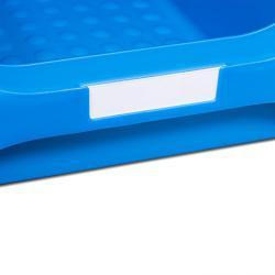 Einstecketiketten ProfiPlus GripBox 5 Label - 20 Etiketten und Folienscheiben