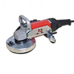 Randschleifmaschine ROMO-180 - Motorleistung 2200 W, 230 V - Gewicht 11,5 kg