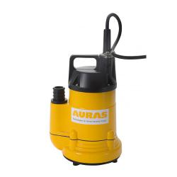 Submersible Pump CY 10 - max. Flow rate 70 l / min - for clear water - without float