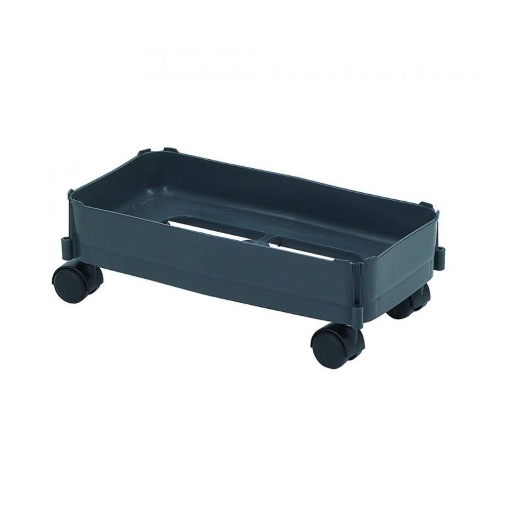 Carriages - soft or hard floors - for Graf® multi-purpose containers 60 l
