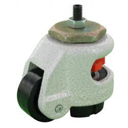 Heberolle - mit Feststellfunktion – Rad-Ø 42 mm – Tragkraft 50 kg