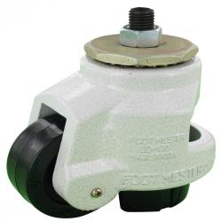 Heberolle - mit Feststellfunktion – Rad-Ø 75 mm – Tragkraft 1000 kg