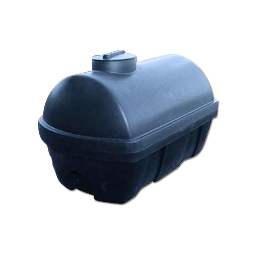Lagertank - säure- und laugenbeständig - Volumen 400 bis 3000 l - Graf®
