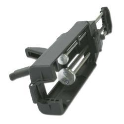 2K-Handpresse - Kartuschenlänge 184/219 mm - für hochviskose Medien (Epoxy), Mischverhältnis 2:1