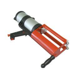 2K-Kartuschenpresse - pneumatisch - Volumen 345 ml - für hochviskose Medien
