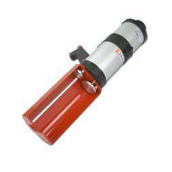 2K-Kartuschenpresse - pneumatisch - Volumen 900 ml - für hochviskose Medien