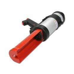 2K-Kartuschenpresse - pneumatisch - Volumen 380 ml - für hochviskose Medien