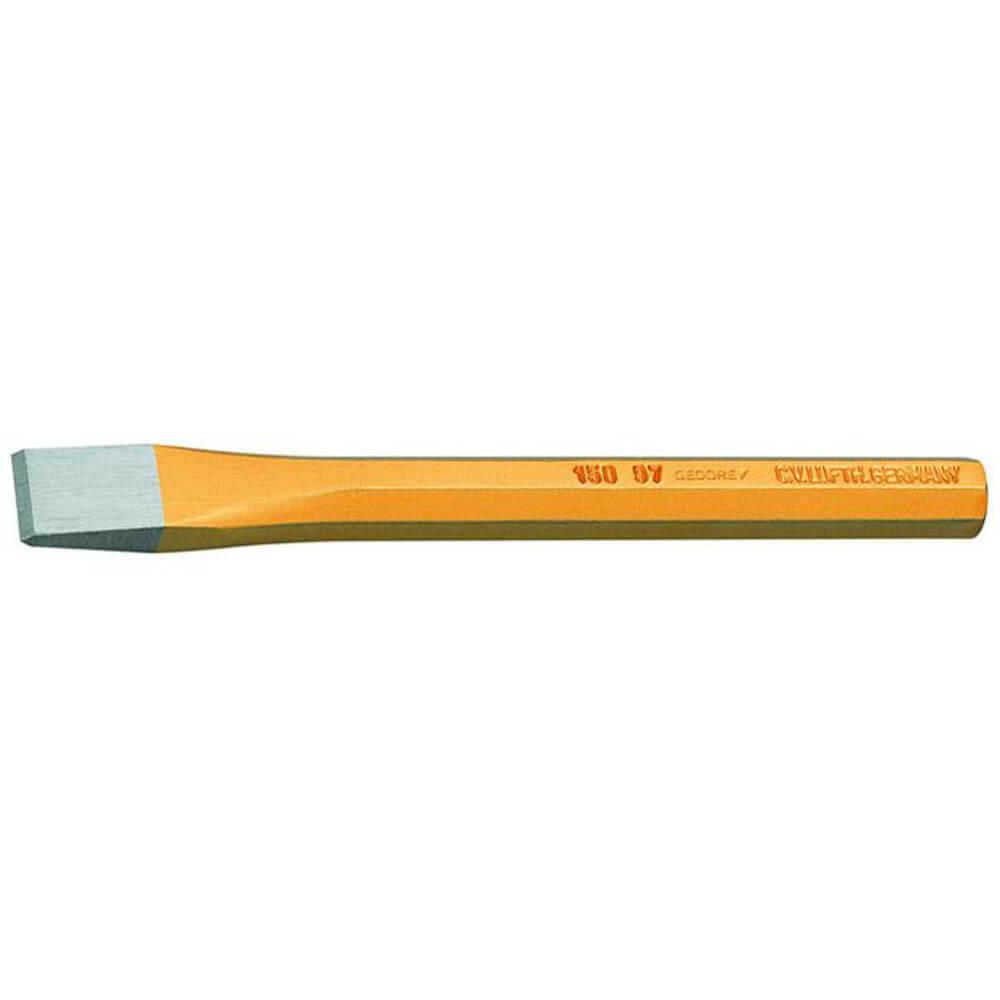 Flachmeißel - 8-kant - Länge 125 bis 250 mm - aus 45CrMoV7