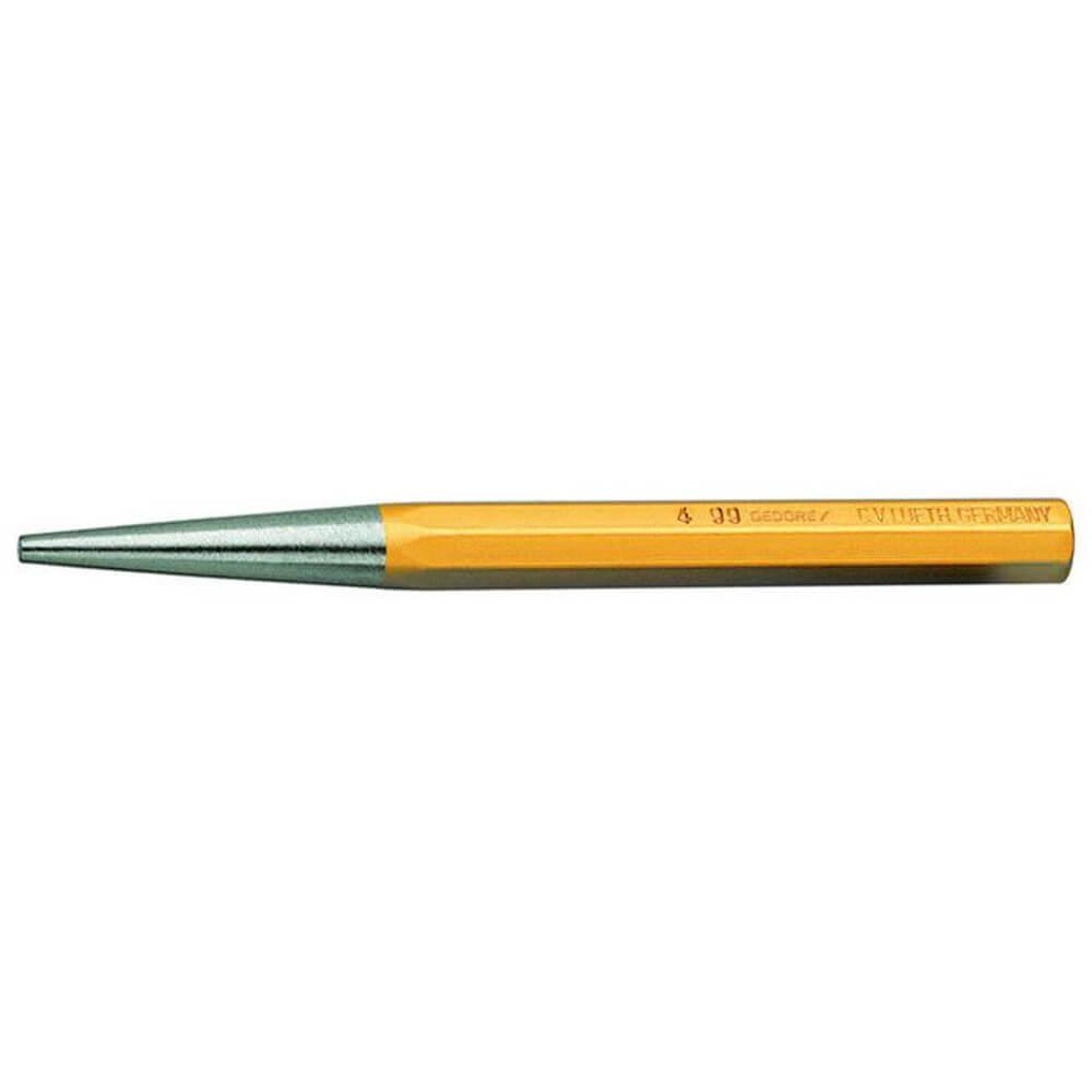 Durchtreiber - 8-kant - gemäß DIN 6458 - Treibdorn-Ø 1 bis 10 mm