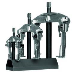 Abzieher-Set - enthält 3 Abzieher - max. Zugkraft 3 bis 7,5 t