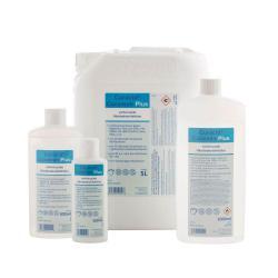 Handdesinfektion - Curacid® Curaman Plus - bakteriedödande, svampdödande och virusdödande