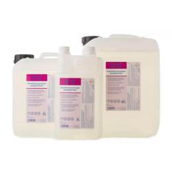 Desinfektionsmedel renare - Curacid DR 300 (QAC-fri) - för kök, livsmedelsindustri etc.