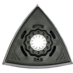 Delta Schleifplatten - für oszillierende Werkzeuge