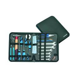 Verktygssats - 29-delars verktyget - i blixtlås väska