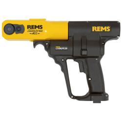 REMS Akku-Press ACC Antriebsmaschine - max. Pressverbindungen Ø 108 mm