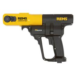 REMS Akku-Press Antriebsmaschine - max. Pressverbindung Ø 108 mm