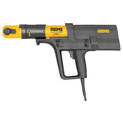 REMS Power-Press XL ACC - Antriebsmaschine - max. Pressverbindung Ø 108 mm
