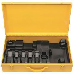 REMS Stahlblechkasten mit Einlage - für REMS Power-Press