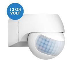 Bewegungsmelder - Titan Mobi - für 12 oder 24 Volt zu betreiben - 180°