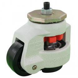 Heberolle – mit Feststellfunktion - Rad-Ø 63 mm – Tragkraft 500 kg