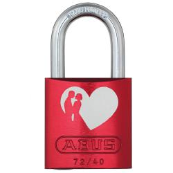 Hänglås - Model 72 Lovelock