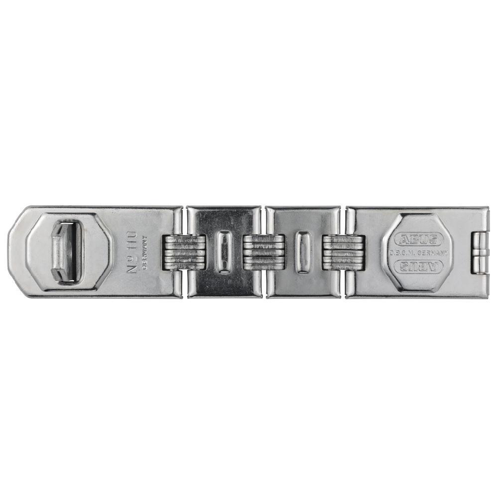 Gelenküberfalle - Modell 110 - zur Sicherung von Kisten, Schränke usw.