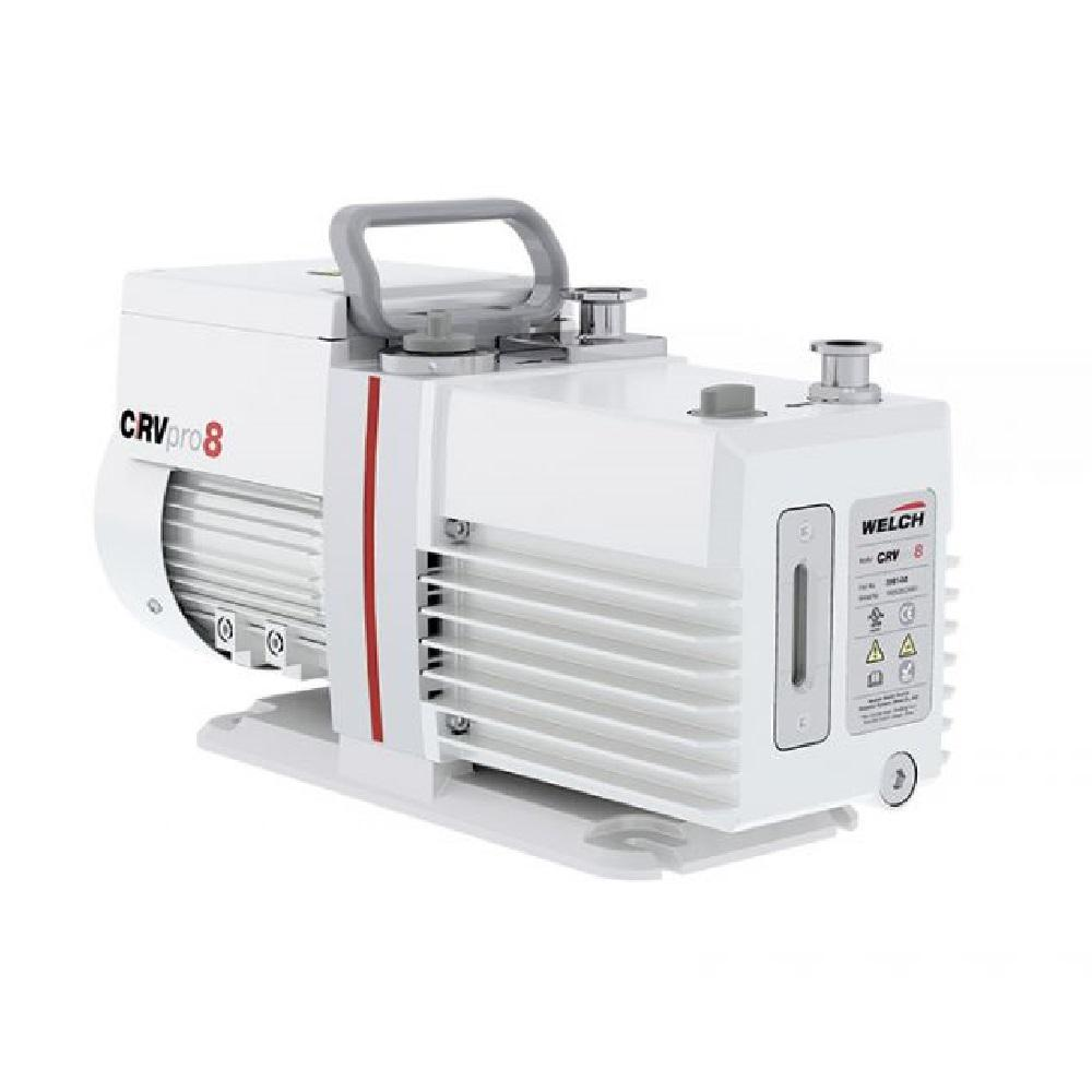 CRVpro Vakuumpumen - tipo 4, 6, 8 e 16 - a due stadi pompa rotativa Welch
