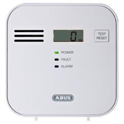 Kohlenmonoxid-Warnmelder - Modell COWM300 - zur Detektion von CO in privaten Haushalten