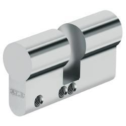 Restposten - Blindzylinder - Modell Titalium - Gesamtlängen von 35 bis 120 mm - Variante Blindzyl. TI 65 mm - Aufteilung 10/55, 25/40, 30/35