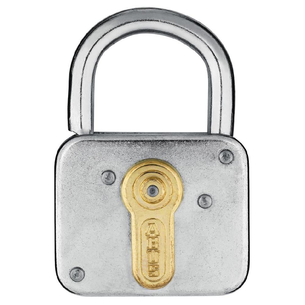 Vorhängeschloss - Modell 235Z gl. Nr.1 - für Gegenstände mit niedrigem Diebstahlrisiko