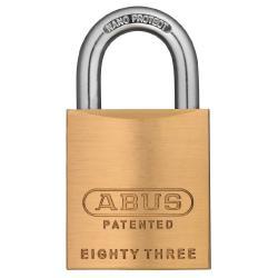 Vorhängeschloss - Modell 83/45 gl. (gleichschließend) - Schutz vor Diebstahl von Wertgegenständen