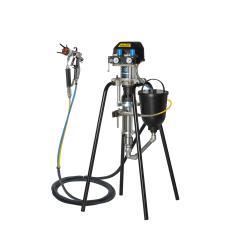 Wildcat 18-40 AirCoat Spraypack - 144 bar - piston pump - pneumatic