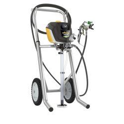 ControlPro 350 Ekstra Spraypack på vogn - stempelpumpe - 110 bar