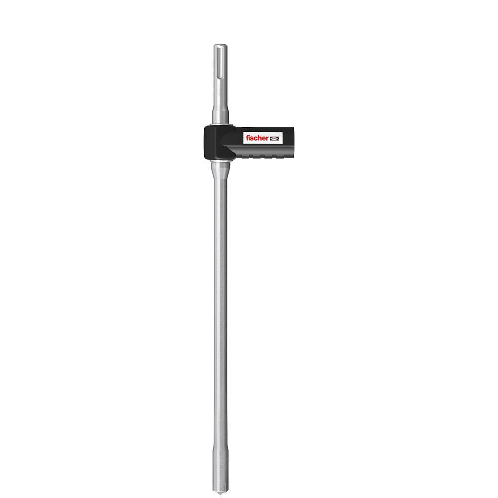 Hohlbohrer FHD - Ø 12 bis 18 mm - Arbeitslänge 200 bis 320 mm - Gesamtlänge 330 bis 450 mm