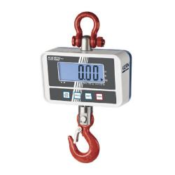 Crane scale HCD - max. Weighing range 300 kg - with a large display