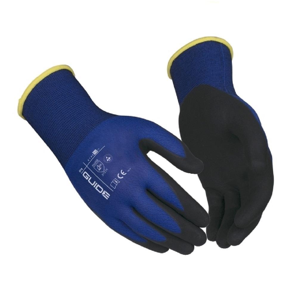 ESD-Schutzhandschuhe 578 Guide - Größe 6 bis 11 - VE 1 Paar - Preis per Paar