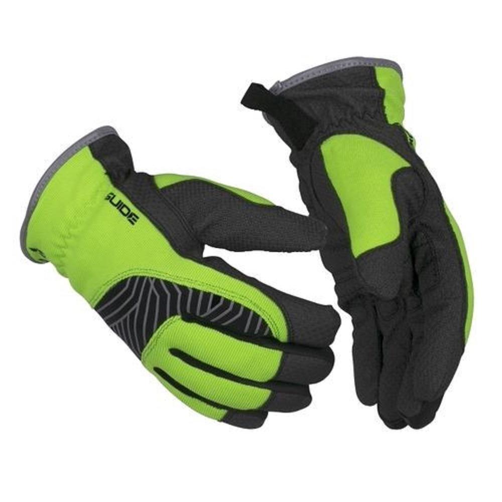 Winterhandschuhe - Größe 8 bis 12 (M bis XXXL) - VE 3 Paar - Preis per 3 Paar