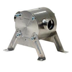 Pompe à roue NIROSTAR / V 2001-A - max. Débit 30 l / min - sans entraînement