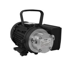 Impellerpump - 50 HZ - max. 30 l/min - 400 V - motor, kabel & stickpropp