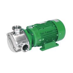 Impellerpumpe NIROSTAR 2000-E/PF - 200 l/min - 2 bar - 400 V - mit Motor - ohne Kabel und Stecker