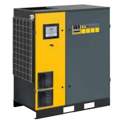 Schraubenkompressoren AirMaster Plus - stationär - BAFA fähig