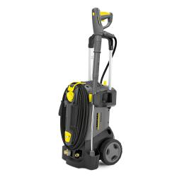 Cold water high-pressure cleaner HD 6/13 C Plus - 500 l / h - 2.8 kW - working pressure 150 bar