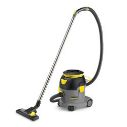 Dry vacuum cleaner T 10/1 Adv - with floor nozzle - 10 l tank capacity - 800 W