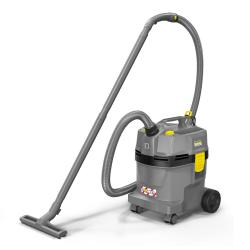 Wet / Dry Vacuum Cleaner NT 22/1 Ap - with crevice tool - 22 l container capacity - 1300 W