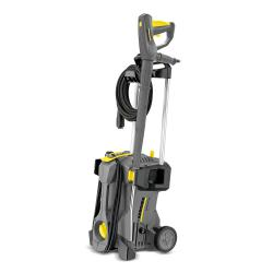 Cold water high-pressure cleaner HD 5/11 P Plus - 490 l / h - 2.2 kW - working pressure 110 bar