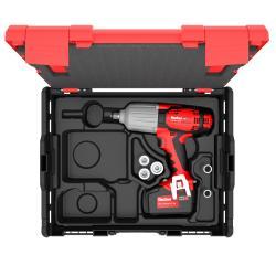 Bezprzewodowy klucz udarowy FSS 18 V 600 - Zestaw 2 - 1x Akumulator 4.0 i bez ładowarki